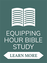 Bible Study Hour Community Bible Church St. Augustine