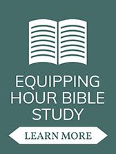 Bible Study Hour Community Bible Church St. Augustine