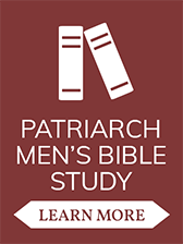 Men's Bible Study St. Augustine FL