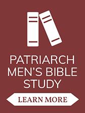 Men's Bible Study St. Augustine FL