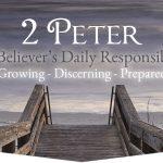 2 peter teaching church st. augustine fl